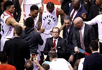 What boards of directors can learn from the Toronto Raptors