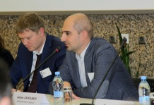 CFO & IRO DIALOGUE 2016: EAST - RUSSIA - WEST